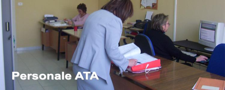 ATA: disponibile la funzione per la scelta delle 30 scuole per le graduatorie d'Istituto. Scadenza 15 novembre