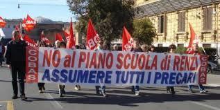 BREVE VADEMECUM SULLE IMMISSIONI IN RUOLO 2015/16.  Il ricatto di Renzi sulle assunzioni ha funzionato.  Ma era davvero necessario vincolare le assunzioni alla legge-truffa?