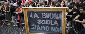 """Centinaia di scuole dicono NO alla assunzione diretta dei docenti da parte dei presidi  E compaiono anche parecchi presidi """"inerziali"""""""
