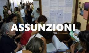 CALENDARIO CONVOCAZIONE PER IMMISSIONI IN RUOLO